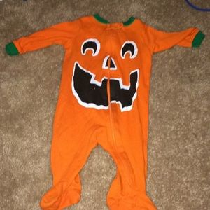 Other - Halloween Themed Sleeper